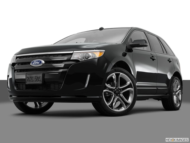 how does all wheel drive work on ford edge. Black Bedroom Furniture Sets. Home Design Ideas