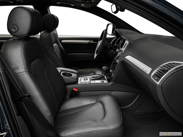 What Is The Difference Between Audi Premium And Prestige >> Difference Between 2009 Audi Q7 And 2015 Audi Q7 | Autos Post