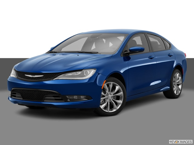 2015 Chrysler 200 S P7191