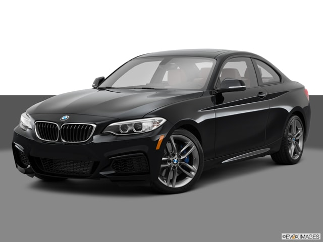 2015 BMW 228i M-Sport Coupe