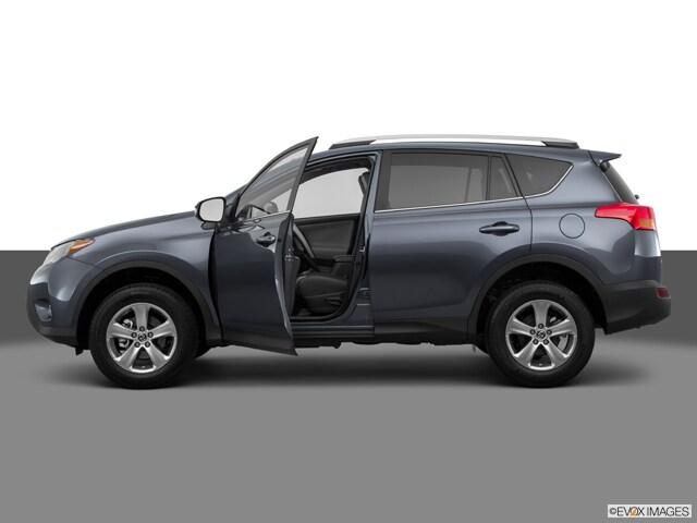 New 2015 Toyota Rav4 For Sale Granbury Tx