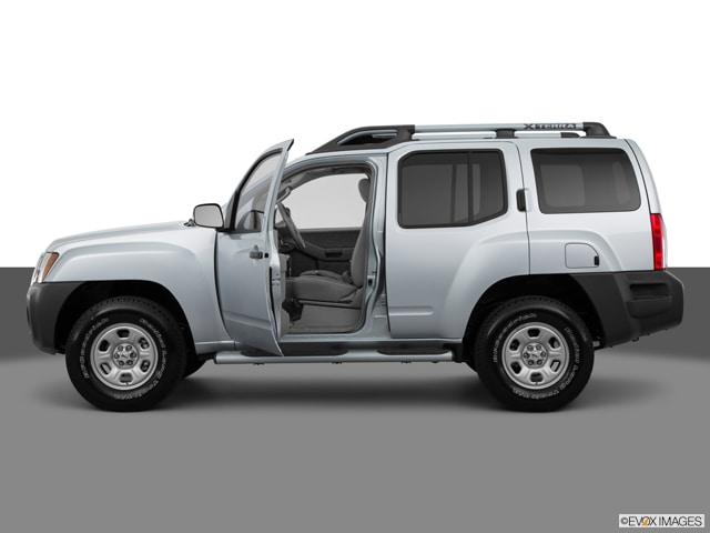 2015 Nissan Xterra SUV   Eugene