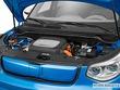 2016 Kia Soul EV Hatchback