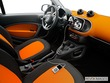 2016 smart fortwo Coupe