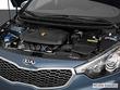 2016 Kia Forte Hatchback
