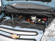 2016 Chevrolet Spark EV Hatchback