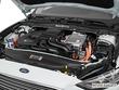 2017 Ford Fusion Hybrid Sedan
