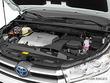 2017 Toyota Highlander Hybrid SUV