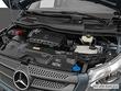 2017 Mercedes-Benz Metris Van