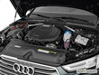 2018 Audi A4 Sedan