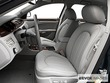 2010 Buick Lucerne CXL interior photo