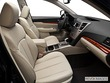 2012 Subaru Outback 2.5i Prem interior photo
