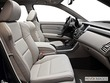 2012 Acura RDX with Technology Package interior photo