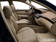 2012 Mercedes-Benz S-Class S350 BlueTEC 4MATIC interior photo