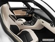 2012 Mercedes-Benz SLS AMG  interior photo