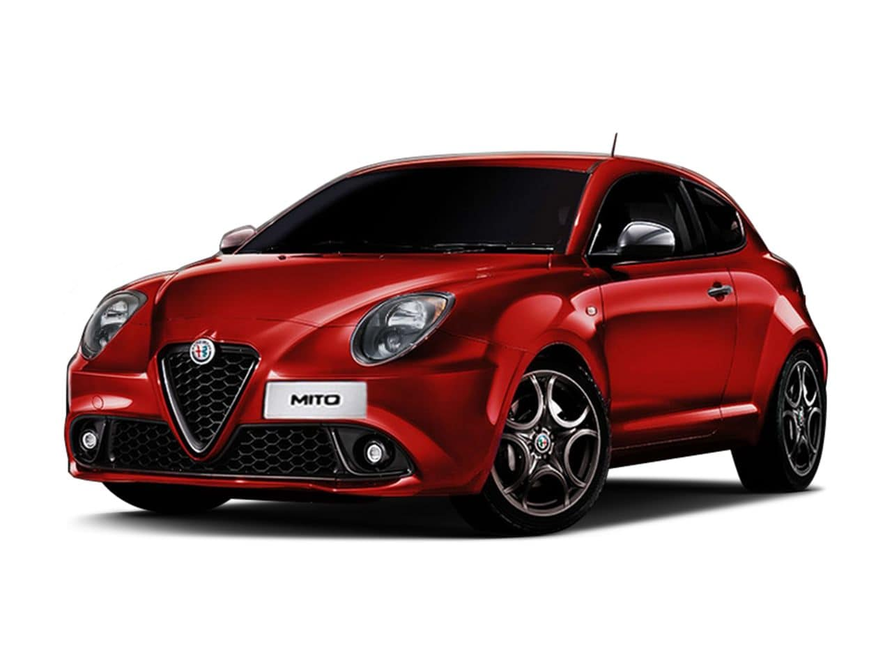 hatchback para alfa romeo mito 2017 monterrey. Black Bedroom Furniture Sets. Home Design Ideas