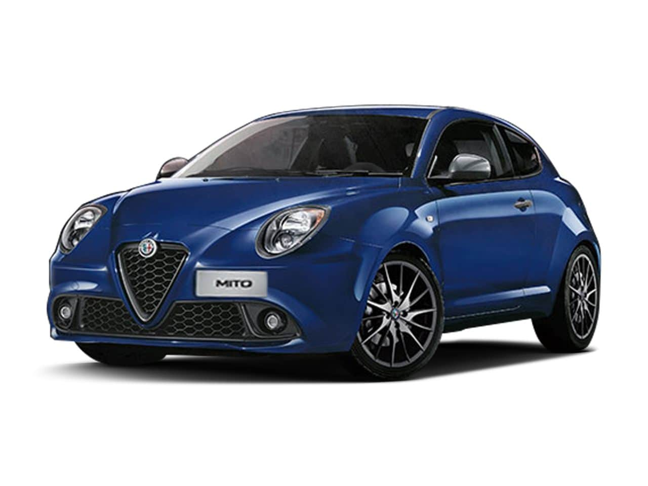 hatchback para alfa romeo mito 2017 puebla. Black Bedroom Furniture Sets. Home Design Ideas