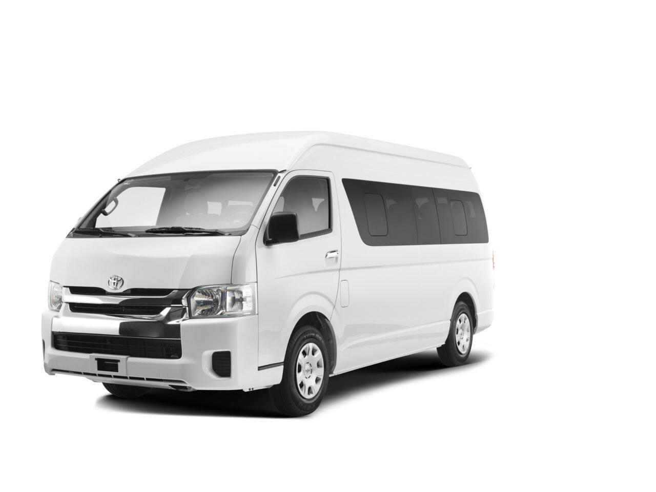 minivan para toyota hiace 2017 san nicol s de los garza n l. Black Bedroom Furniture Sets. Home Design Ideas