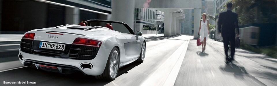 Audi Burlingame | New Audi dealership in Burlingame, CA 94010