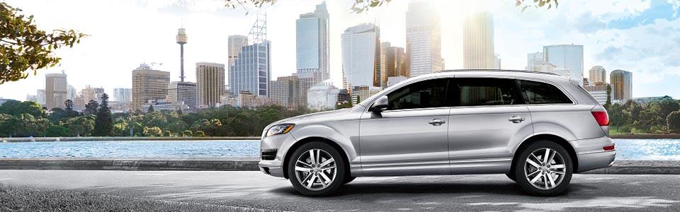 Audi Dealer Mcdonald Audi In Denver Colorado Is Running Special On ...