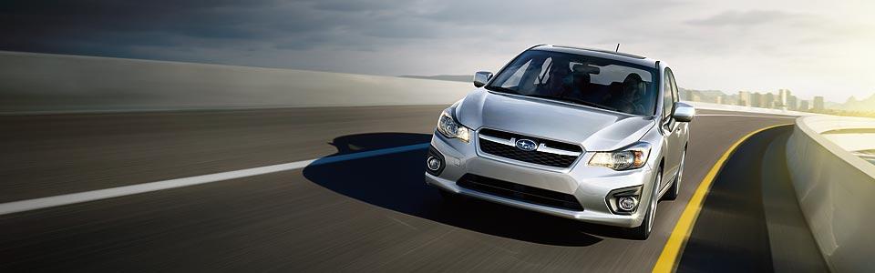 Serramonte Subaru New Subaru Dealership In Colma CA - Subaru graduate program