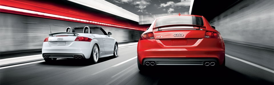 2015 Audi A3 Launch at The Collection - World Red Eye | World Red Eye