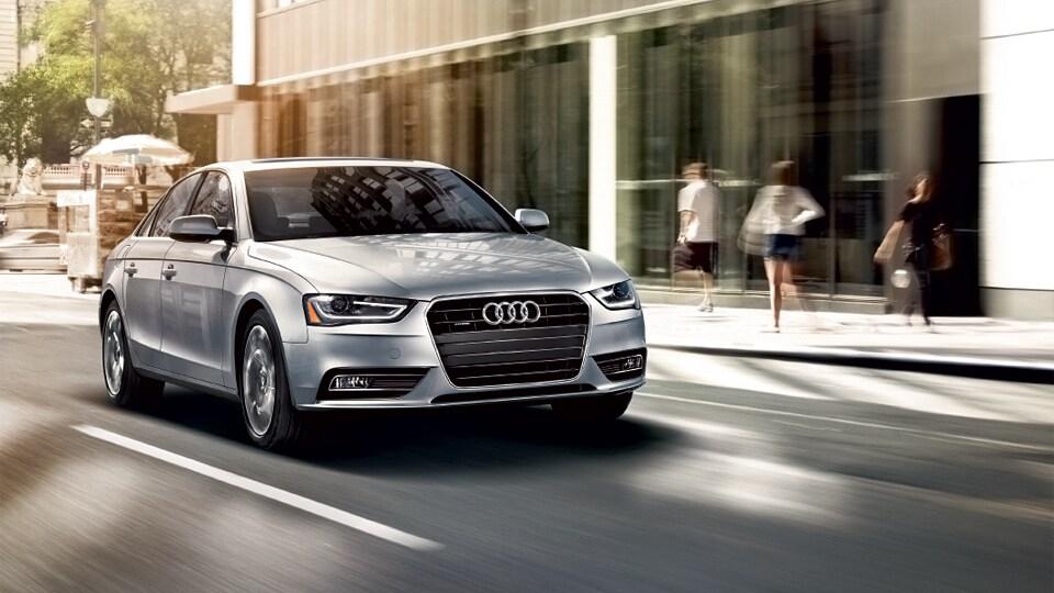 Audi Natick | New Audi dealership in Natick, MA 01760