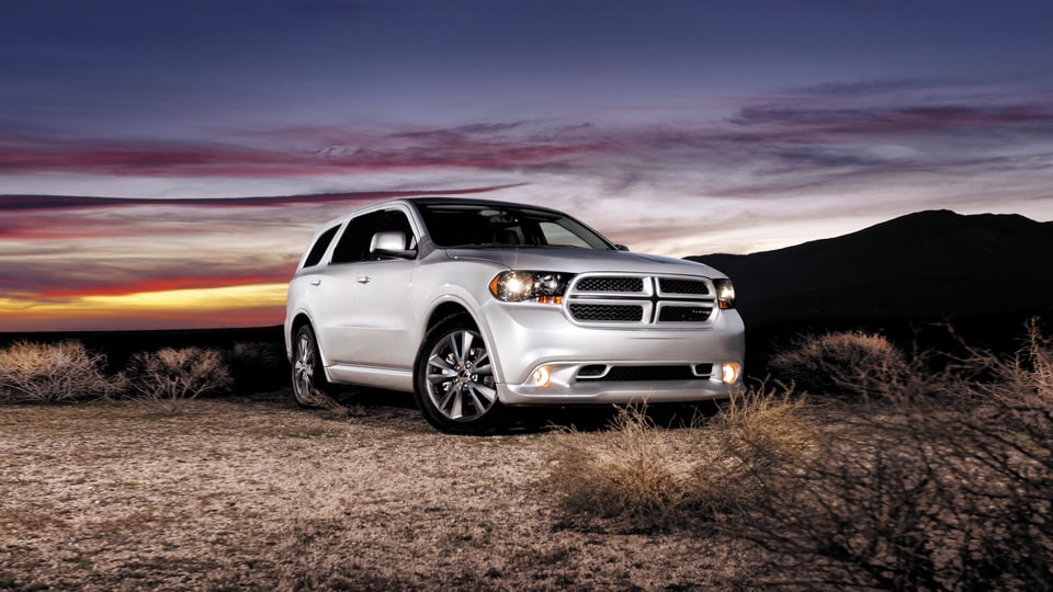 Portland, OR New 2015 Dodge Durango