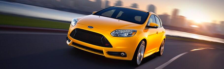 Huntington Used Car Loans