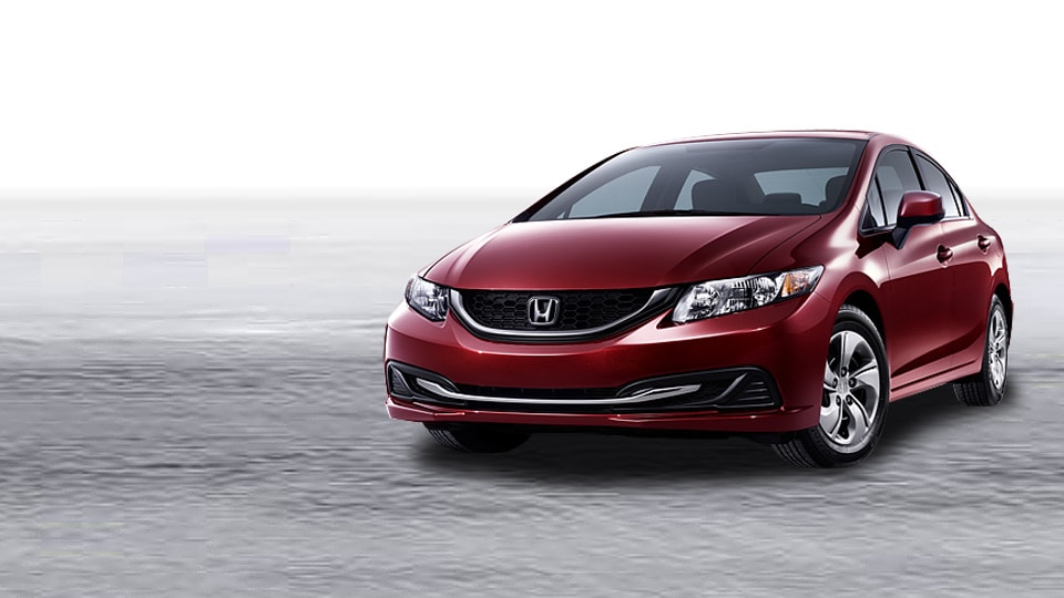 Honda dealership muncie indiana for Honda civic dealership