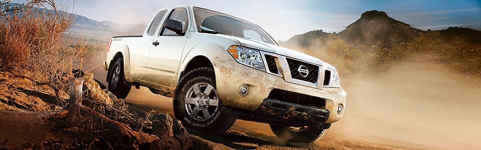 Nissan Dickson Tn >> Nissan Frontier Dealer Serving Erin TN   New, Certified ...
