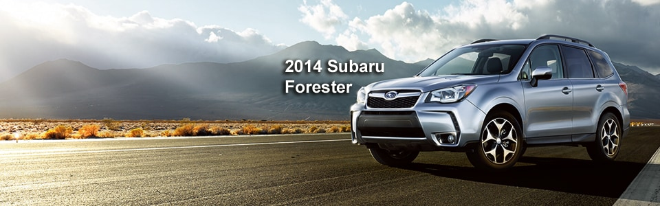 buy the 2014 subaru forester touring in long island ny. Black Bedroom Furniture Sets. Home Design Ideas