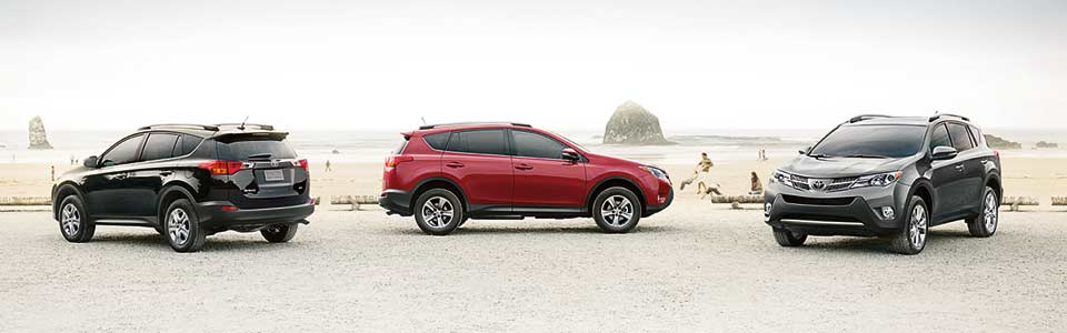 2013 toyota rav4 vs 2013 honda cr v toyota of naperville for Honda crv vs toyota rav4 2014