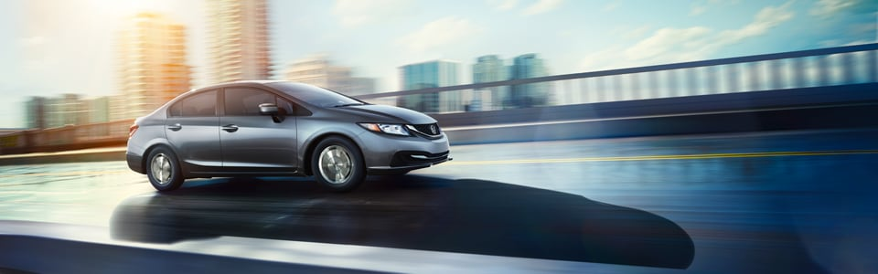 Get a great deal today on a new Honda Civic at Auburn Honda serving Sacramento CA