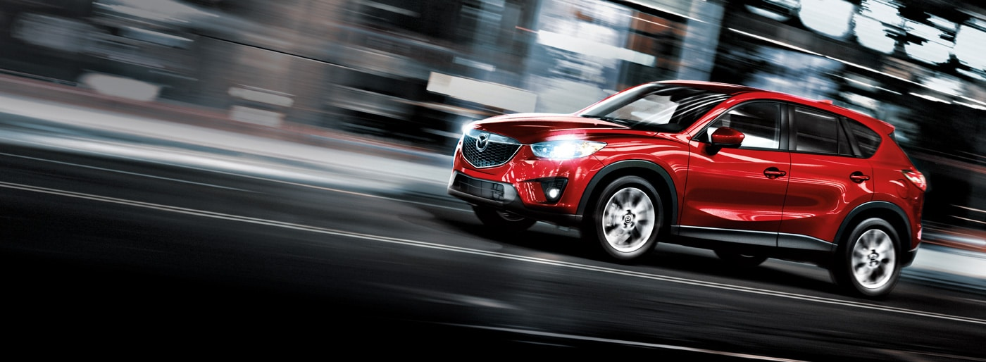 Compare the cx 5 in fairfax vs honda cr v toyota rav4 for Hyundai santa fe vs honda crv