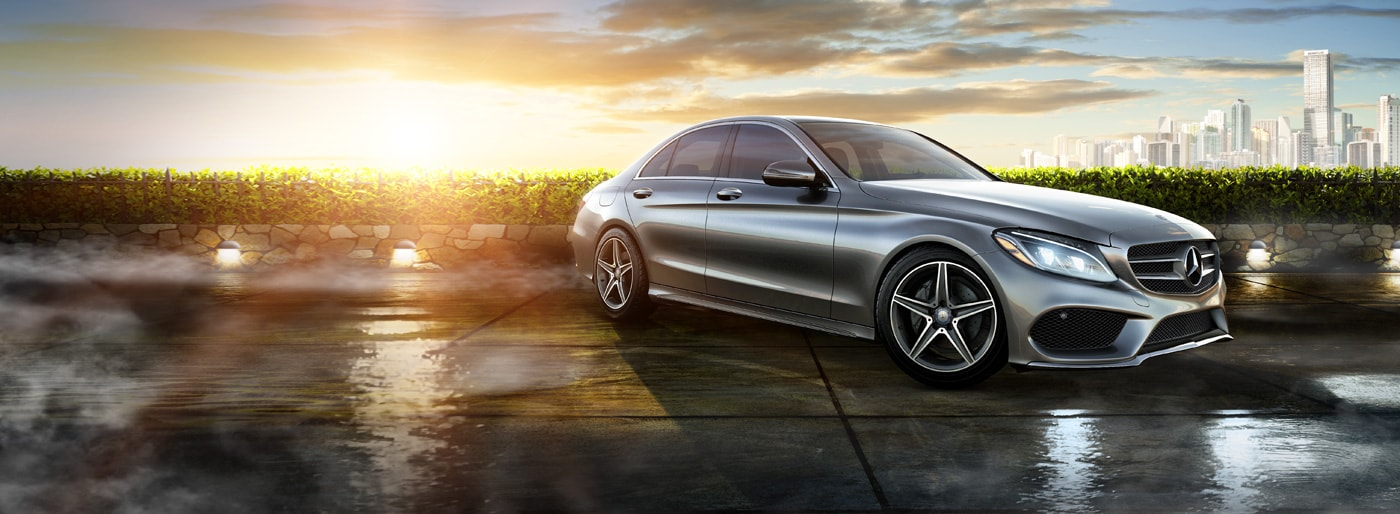 Mercedes benz of chicago vehicles for sale in chicago for Chicagoland mercedes benz dealers