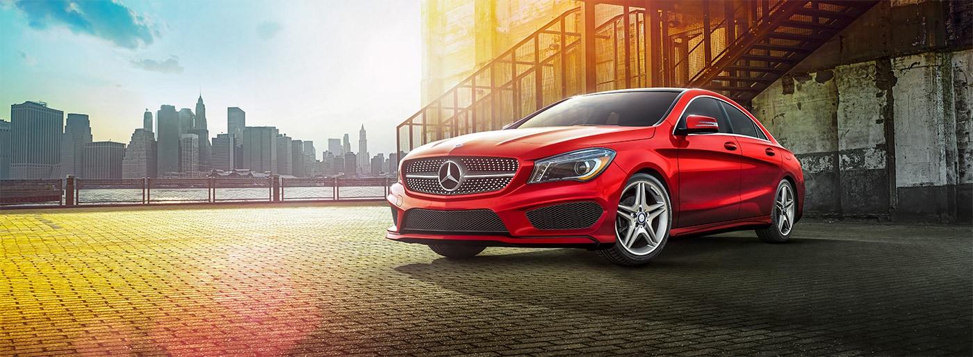2015 mercedes benz cla250 baltimore buy a new cla250 for Mercedes benz dealership baltimore