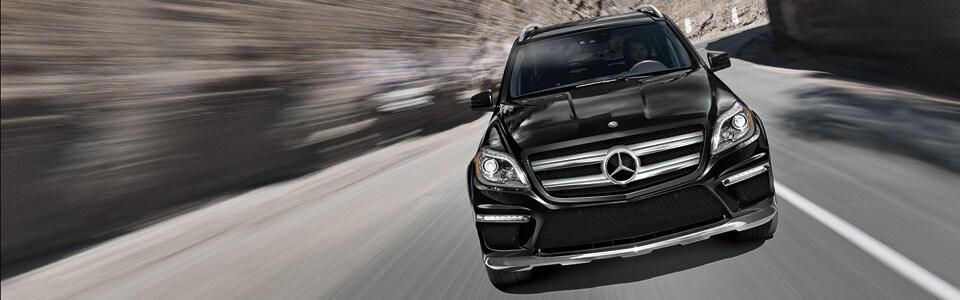 2016 mercedes benz gl class in baltimore mercedes benz for Mercedes benz dealership baltimore