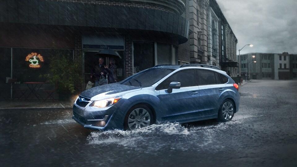 Hatchbacks for Sale Kearny Mesa Subaru