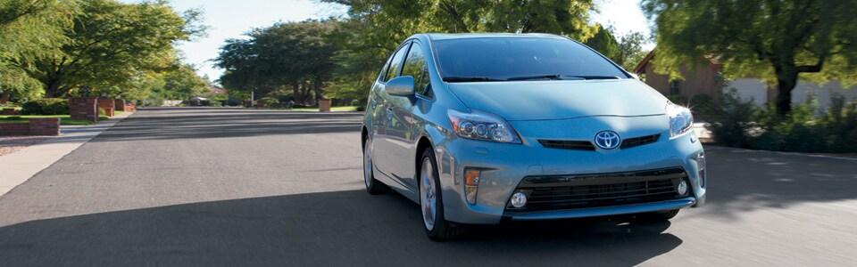 Toyota Prius Lease Philadelphia
