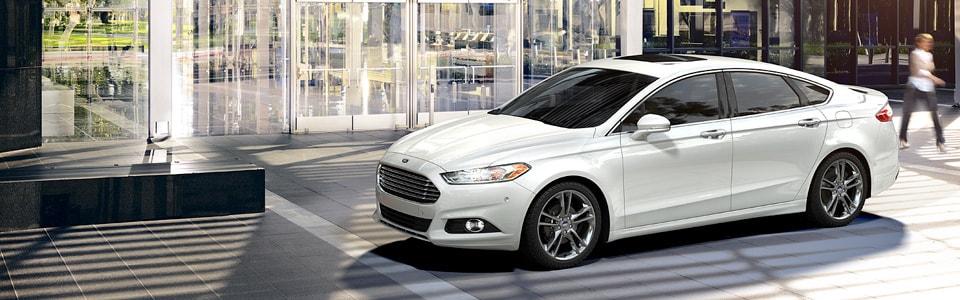 Test Drive a Ford ... & 2017 Ford Fusion in Dayton - Beavercreek Ohio | Germain Ford of ... markmcfarlin.com