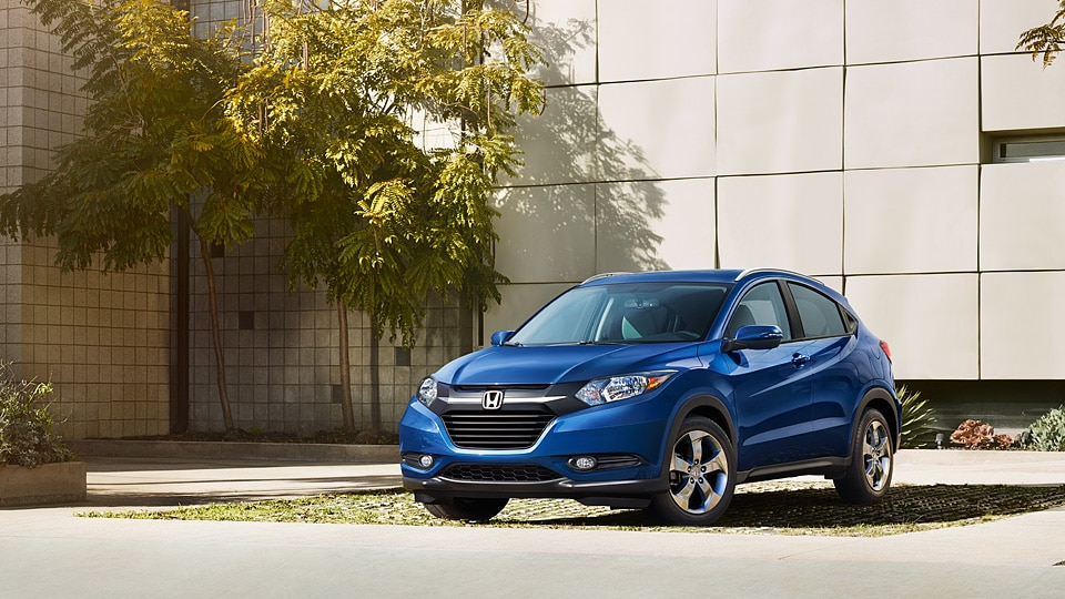 New Honda HR-V dealer near Orange County CA