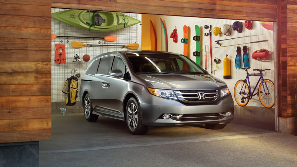 Honda Odyssey for sale in Bluffton, SC