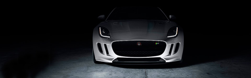 2016 Jaguar F-Type Sports Car