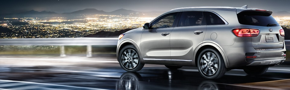 Kia Sorento Dealer near Houston TX