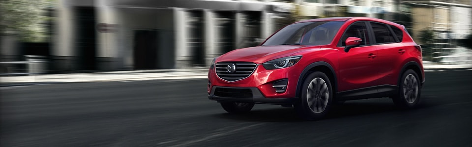 Mazda CX-5 Dealership near Conroe