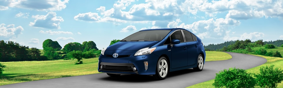 2016 Toyota Prius in Easton, MD | Koons Easton Toyota
