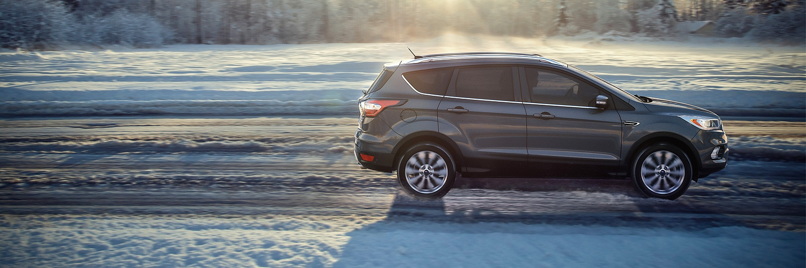 2017 Ford Escape Lease Deals near Elyria, OH