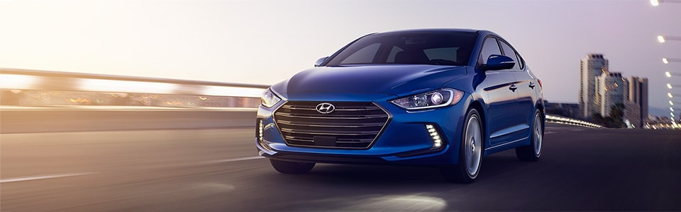 New 2017 Hyundai Elantra Sedan in Dublin, CA