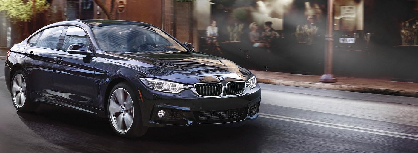 New BMW 4-Series Colorado Springs